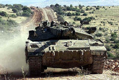 اسماء دبابات كل دول العالم - صفحة 2 Merk242